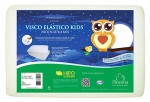 ALMOHADA VISCO ELÁSTICA KIDS